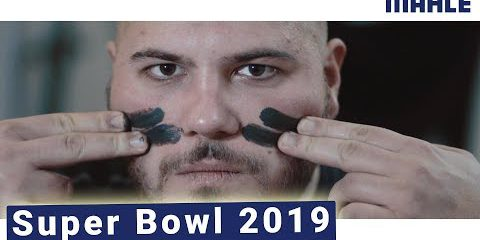 Super Bowl 2019 Commercial – MAHLE